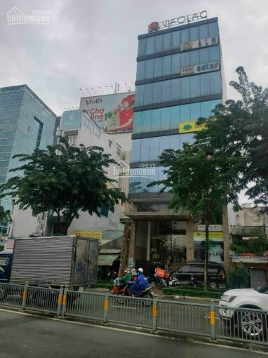 Nhà bán đường Nguyễn Văn Hưởng 17x44m 750m2, biệt thự 3 lầu, hợp đồng thuê: Đang ở 175 tỷ ảnh 0