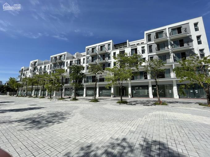 Chính chủ bán Shophouse The Manor Central Park, cần tiền nên cắt lỗ nhanh 13.5 tỷ, vào việc ngay ảnh 0