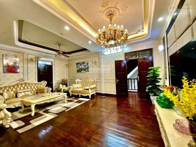 Bán nhà mặt phố Hòa Mã, quận Hai Bà Trưng, diện tích 96m2 x 6 tầng. Giá 65 tỷ ảnh 0