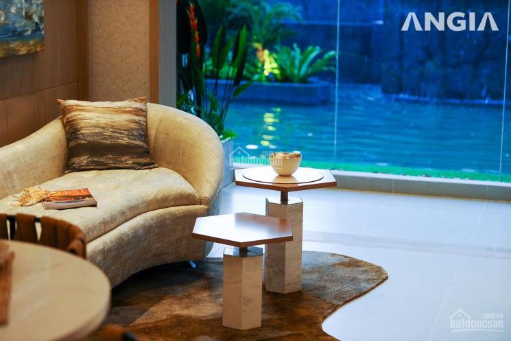 Cần tiền gấp - bán lại giá rẻ căn hộ 1PN The Sóng Vũng Tàu - tầng cao thông thoáng - giá chỉ 2,1 tỷ ảnh 0