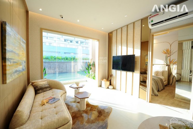 Rẻ hơn thị trường 400tr - suất nội bộ - căn hộ 2pn (72m2) - view trực diện biển tầng cao ảnh 0
