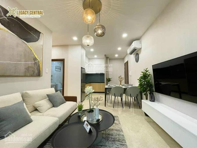 Bán căn hộ 1 phòng ngủ gần Aeon Mall Bình Dương, chỉ từ 870 triệu. LH: 0374804086 em Hảo ảnh 0