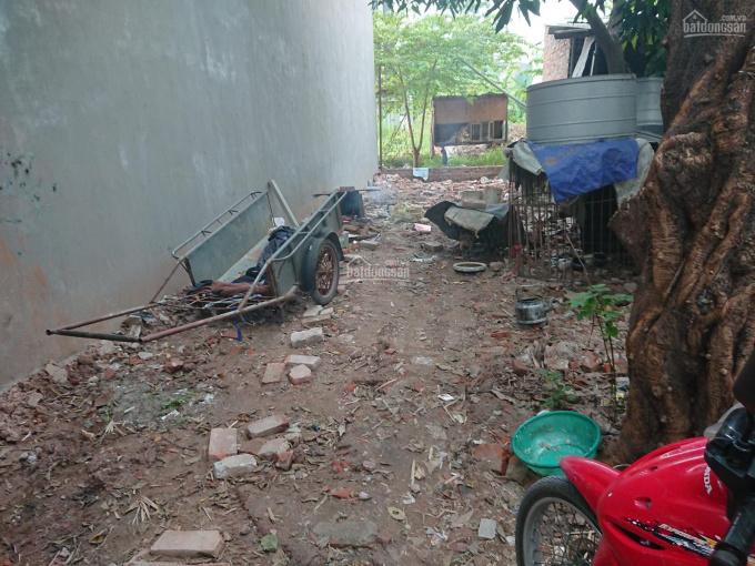 Tôi cần bán gấp mảnh đất Thôn Vĩnh Ninh, 53m2, MT 4m, gần ô tô tránh, giá chỉ 1.4 tỷ, LH 0363731792 ảnh 0