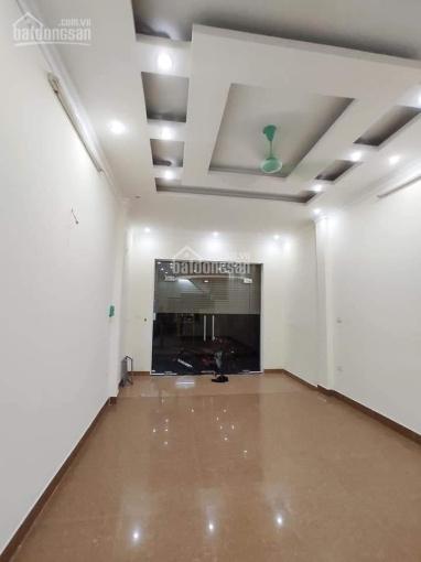 Nhà đẹp phố Nguyễn Thái Học rẻ 37m2, mt 3.5m, giá 3.6 tỷ ảnh 0
