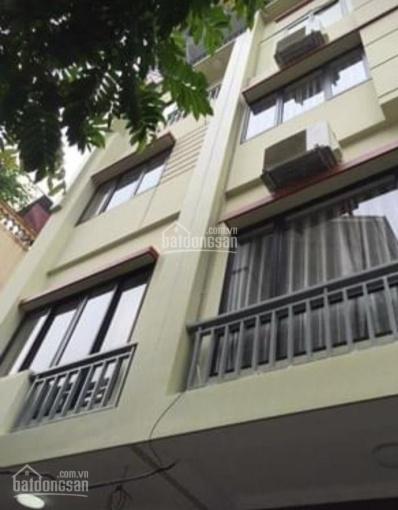 Nhà Mậu Lương 5T quá đẹp để ở, giá 2,55 tỷ, đẹp nhất thị trường, diện tích lớn, ngõ to rộng ảnh 0