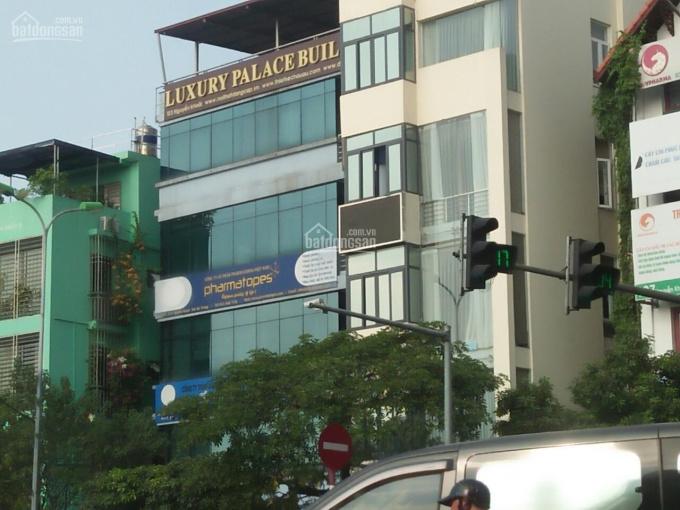 Chính chủ cho thuê tòa nhà văn phòng số 46 Phố Vọng 100m2, 6 tầng có thang máy, LH 0962982285 ảnh 0