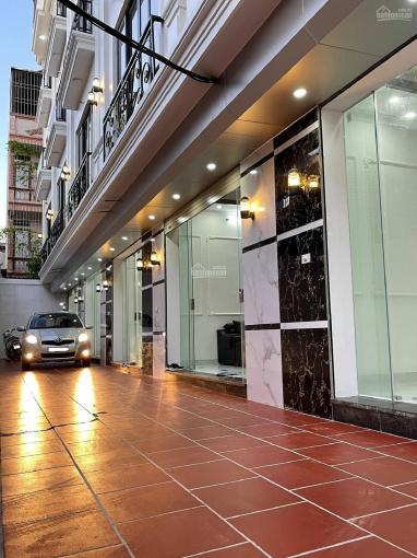 Nhà đẹp Tân Xuân, không cần phân vân, 33m2, 5 tầng, hơn 2 tỷ, ô tô phi vào ảnh 0