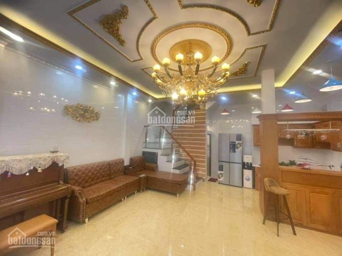 Nhà rẻ, Lý Thái Tổ CN 60m2 (4x16)m, 2 tầng, giá rẻ 7 tỷ ảnh 0