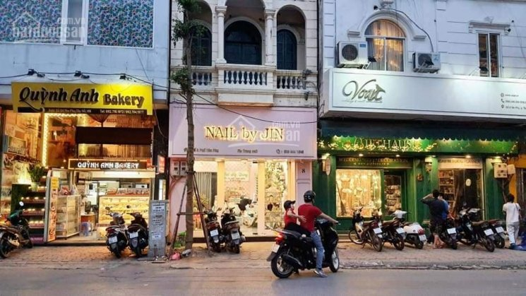 Mặt phố Nguyễn Hoàng, Nam Từ Liêm, lô góc, kd, ô tô, vỉa hè, 90m2*3T, mt 7m, giá nhỉnh 23 tỷ ảnh 0