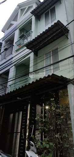 Cần bán gấp nhà riêng 749/45/16/7C đường Huỳnh Tấn Phát, HXH, 76m2, giá 6 tỷ ảnh 0