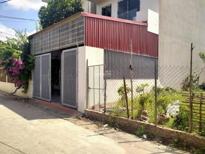 Bán mảnh đất diện tích 99 m2 - mặt tiền 5.5 m tại Thôn Vĩnh Tuy - Văn Giang ảnh 0