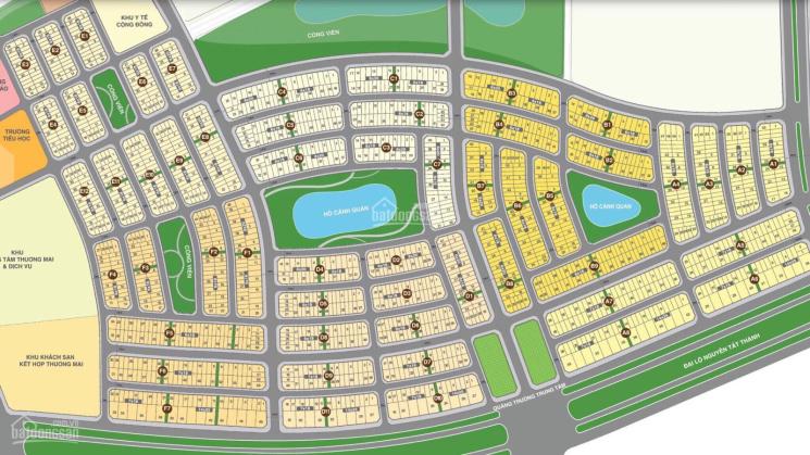 Hưng Thịnh Mở bán  đất nền bãi dài GOLDENBAY 602 LH   0353513979 ảnh 0