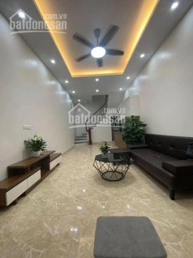 Cần bán gấp 35m2,5 tầng, Triều Khúc, Tân Triều siêu hiếm rẻ ảnh 0