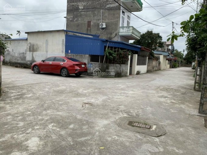 Bán gấp lô đất giá đầu tư gần UBND xã Nam Vân, ô tô tải đỗ cửa, S 98m2, giá 890 triệu ảnh 0