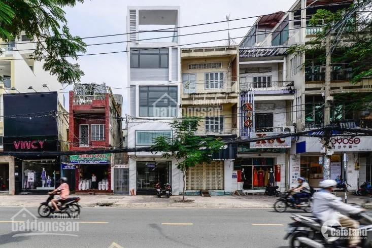 Bán nhà mặt phố Trung Kính 136m2 x 2 tầng, mặt tiền 9.3m, giá 43 tỷ. Vị trí đẹp, kinh doanh đỉnh ảnh 0