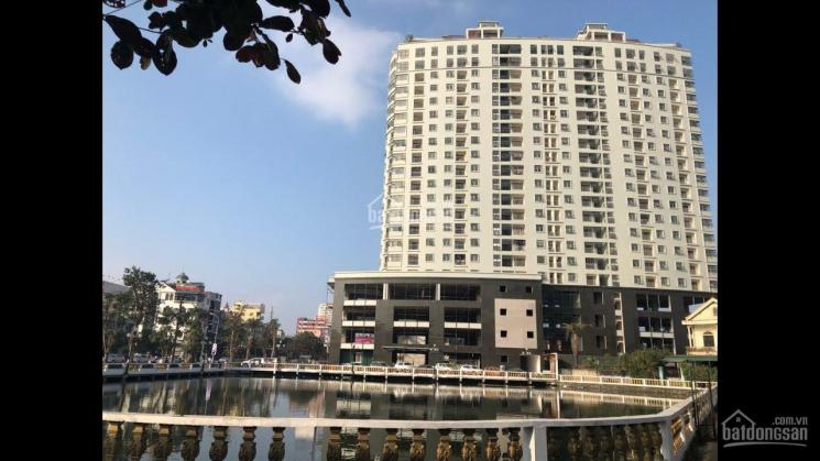 Bán căn góc chung cư cao cấp Trung Đức Tower view cực đẹp, đã có bìa, giá tốt, LH: 0983.90.8118 ảnh 0