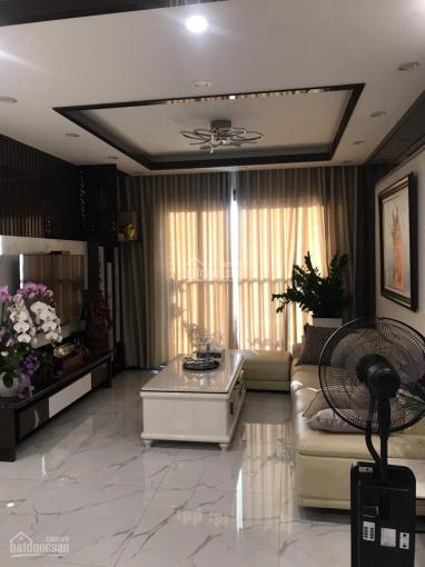 Chính chủ bán căn hộ 3 ngủ Green Stars đầy đủ nội thất đẹp tòa B6 view hồ giá 3. Xx tỷ bao sang tên ảnh 0
