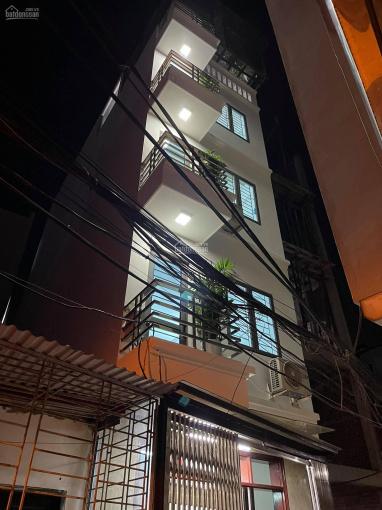 Bán nhà dân xây ở đẹp như hình ngõ 640/51 số nhà 30 Nguyễn Văn Cừ - Gia Thụy 42m2 x 5T ngõ ô tô đỗ ảnh 0