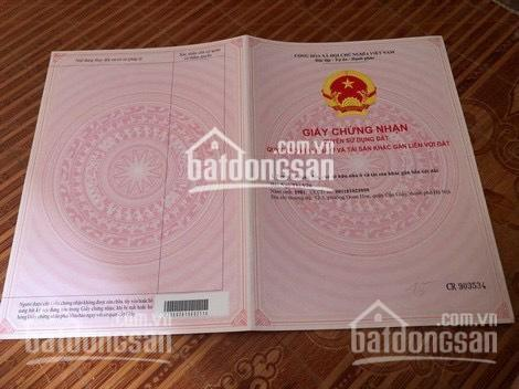 Mở bán 30 lô đất trung tâm TP Lạng Sơn, tặng 3 cây vàng ảnh 0