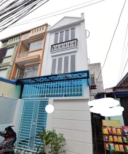 Bán nhà 3 tầng tại đường Phủ Thượng Đoạn - Bùi Thị Tự Nhiên - Hải Phòng ảnh 0