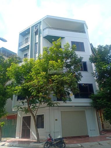 Nhà mới siêu hiếm lô góc liền kề Mậu Lương, Hà Đông, 5 tầng, gara ô tô, 6.5 tỷ, LH: Hoàng Trung ảnh 0