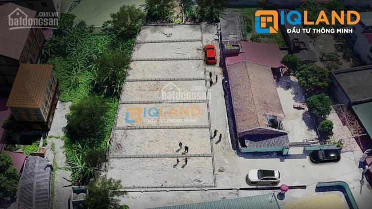 Bán đất KCN Sóc Sơn, ô tô đỗ, 50m2, MT 4,6m, giá bán trả nợ ảnh 0