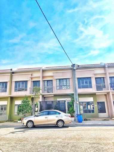 Hàng thơm nhà liền kế vườn Oasis City có sổ ngay gần ĐH Việt Đức KCN Mỹ Phước chỉ cần 600tr sở hữu ảnh 0