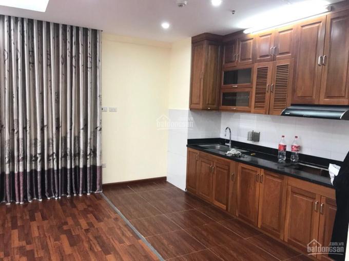Cho thuê chung cư tòa Hancorp 72 Trần Đăng Ninh, Làng Quốc Tế Thăng Long, Cầu Giấy. Giá 11 triệu ảnh 0