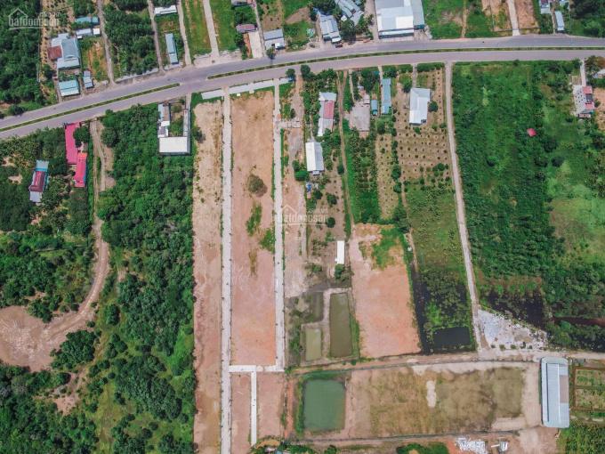 Khu đất phân lô Dương Đông New City - Mỏ vàng đầu tư tại hòn ngọc Phú Quốc ảnh 0