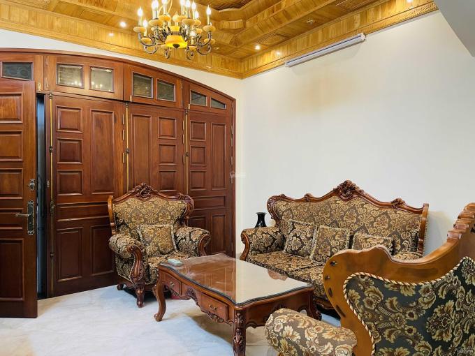 Cho thuê nhà mặt ngõ rộng 39 Hào Nam, 50m2 x 4T MT 5m ô tô đỗ cửa giá 18tr/th LH: 0944368568 ảnh 0