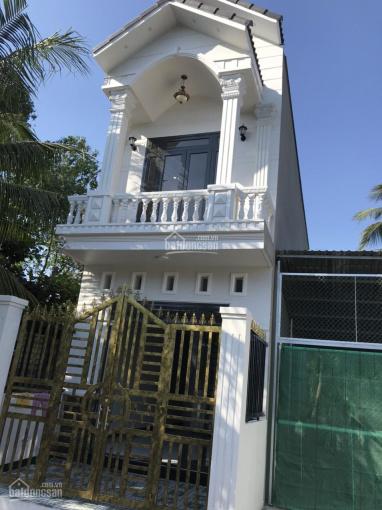 Chính chủ bán nhà mặt tiền đường Thái Thị Nhạn, An Thới, Bình Thủy ảnh 0