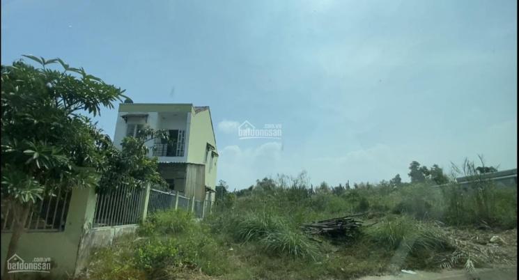 Đất thừa kế mặt tiền Đào Sư Tích, xã Phước Lộc cần bán chia tài sản. Liên hệ 0907116384 ảnh 0