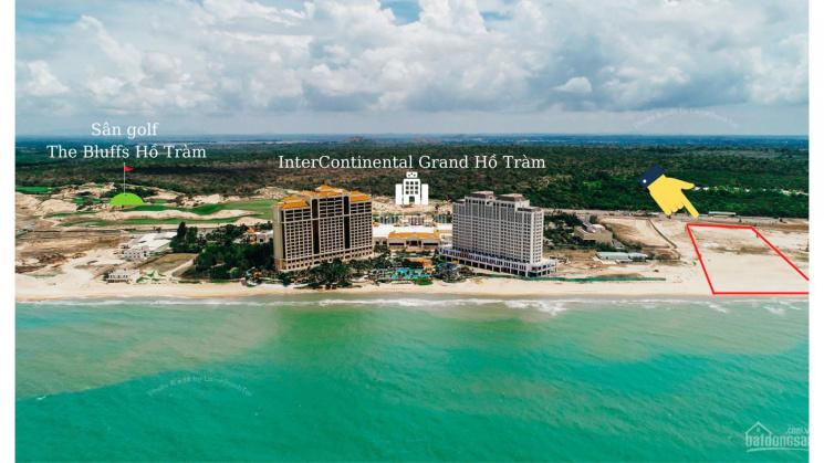 Giá gốc CĐT - biệt thự biển 5* Ixora Hồ Tràm by Fusion nằm kế bên Casino & sân golf The Bluffs ảnh 0