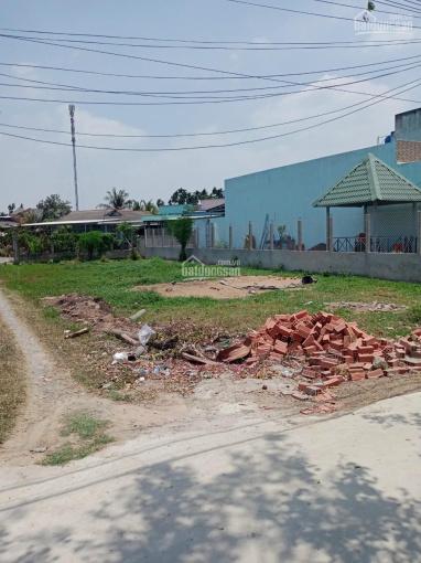 Chính chủ bán đất xã Bình Chánh 80m2 ngay Công viên Văn Hóa ảnh 0