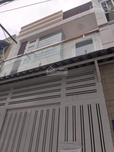 Bán nhà đường Thoại Ngọc Hầu, quận Tân Phú, 78m2, giá 9.5 tỷ ảnh 0