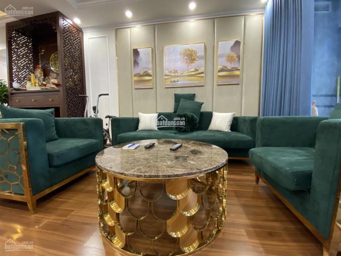 Mới đặt cọc nhà liền kề cần bán gấp căn hộ 98m2 tại Phú Gia giá 30tr/m2 mua bán trực tiếp ảnh 0