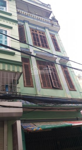 Bán nhà phố Lê Duẩn cạnh Hồ Ba Mẫu, cách ô tô 30m, mới đẹp, DT 38m2, 5 tầng, MT: 4,7m, giá 3,7 tỷ ảnh 0
