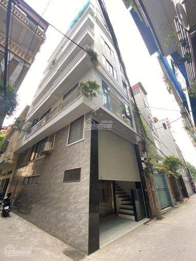 Cho thuê nhà 5 tầng x70m2 phân lô ngõ 583 Kim Ngưu ảnh 0