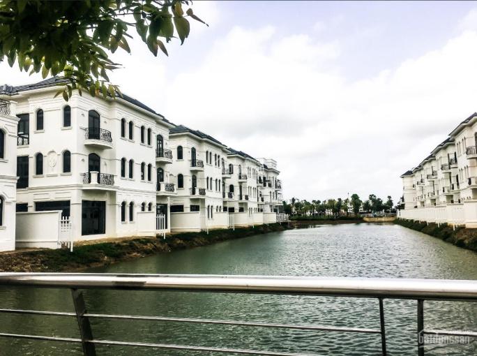 Đơn lập góc View sông, Đông Nam, Phong Lan 1, 303.2m2, 14.9 tỷ, Vinhomes Star City Thanh Hóa ảnh 0