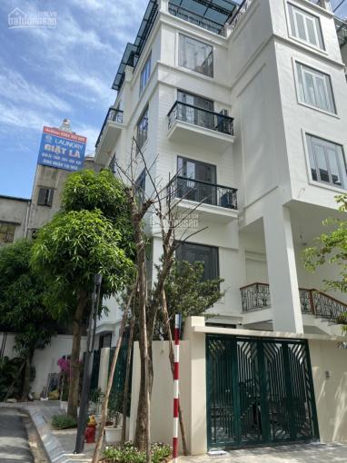 Cho thuê nhà tầng 1 tại Nguyễn Tuân, căn góc đẹp, thông sàn, DT 75m2, giá 18tr/th. LH 0987657500 ảnh 0