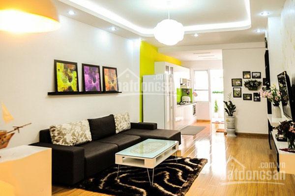 Tôi cần bán gấp chung cư Golden Westlake, 151 Thụy Khuê. 68m2, 1 PN, nội thất hiện đại, 3,4 tỷ ảnh 0