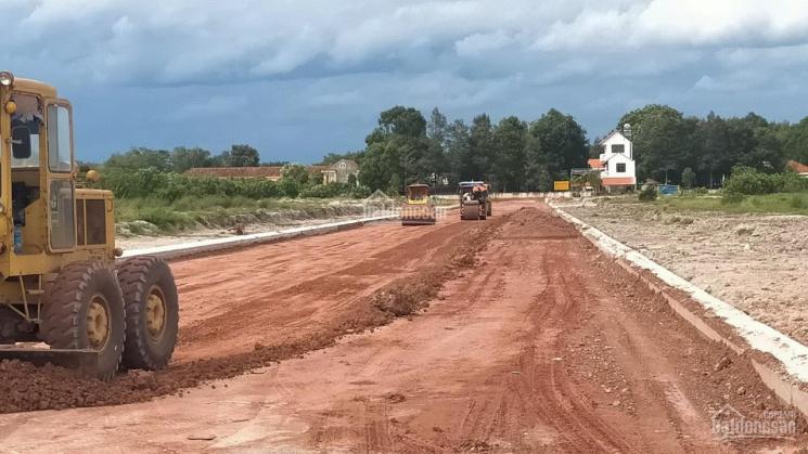 Còn lô duy nhất giá rẻ tại khu tái định cư Becamex Chơn Thành chỉ 1 tỷ 030 triệu diện tích 150m2 ảnh 0