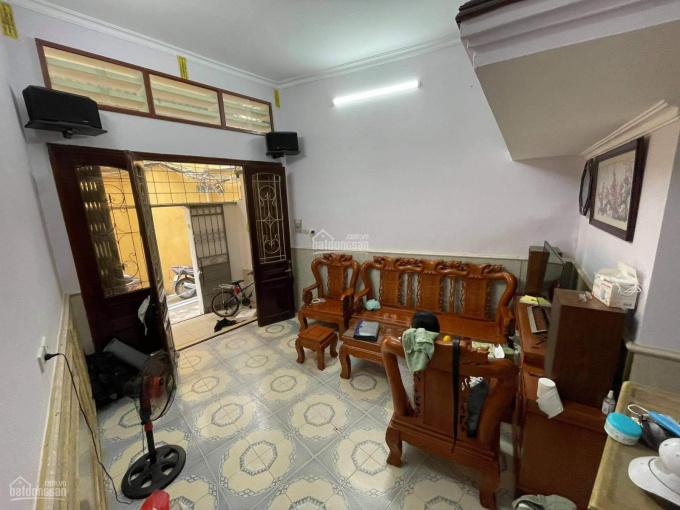 Bán nhà Thịnh Quang, ngõ đẹp, 30m2x3T, 2.47 tỷ ảnh 0