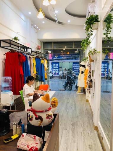 Nhà mặt phố Nguyễn Ngọc Nại - gần Vương Thừa Vũ - 45m2 - 5 tầng - kinh doanh - giá đầu tư ảnh 0