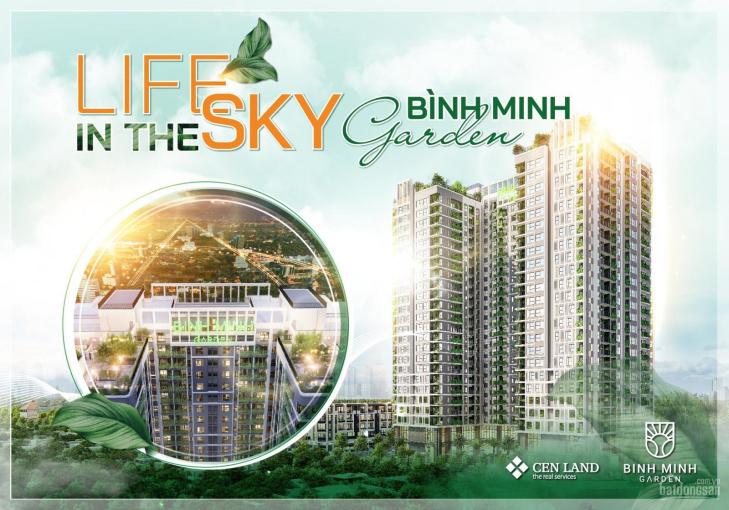 Chỉ với 800tr sở hữu căn hộ chung cư cao cấp Bình Minh Garden, cách phố cổ 10p di chuyển 0972192***