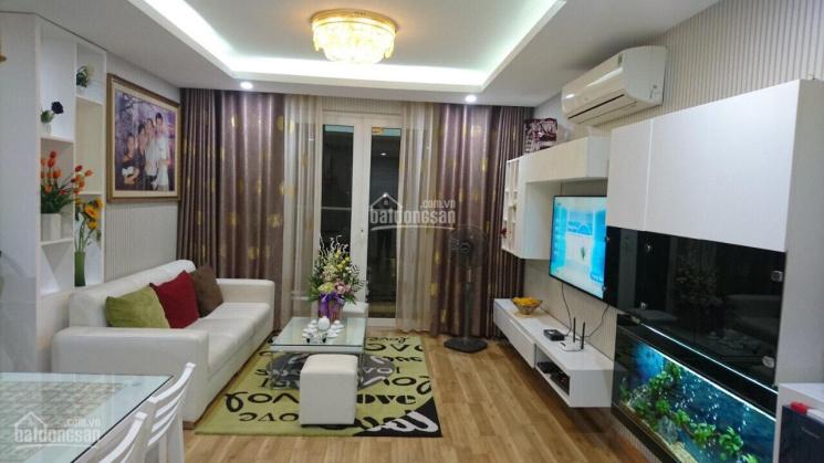 Chính chủ bán gấp căn hộ chung cư Phú Gia. Diện tích 98.8m2 2PN 2WC, full NT, SĐCC, giá 3.15 tỷ ảnh 0