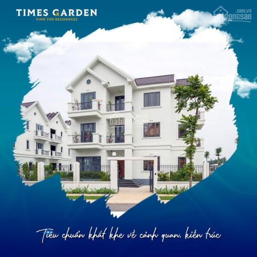 Times Garden Vĩnh Yên - nơi gửi trọn niềm tin ảnh 0