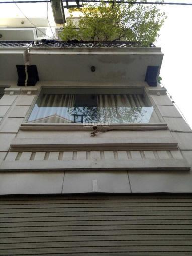 Bán nhà ngõ 421 Xuân Đỉnh, ngõ rộng 3m, ô tô đỗ cửa, 30m2 x 6 tầng ảnh 0
