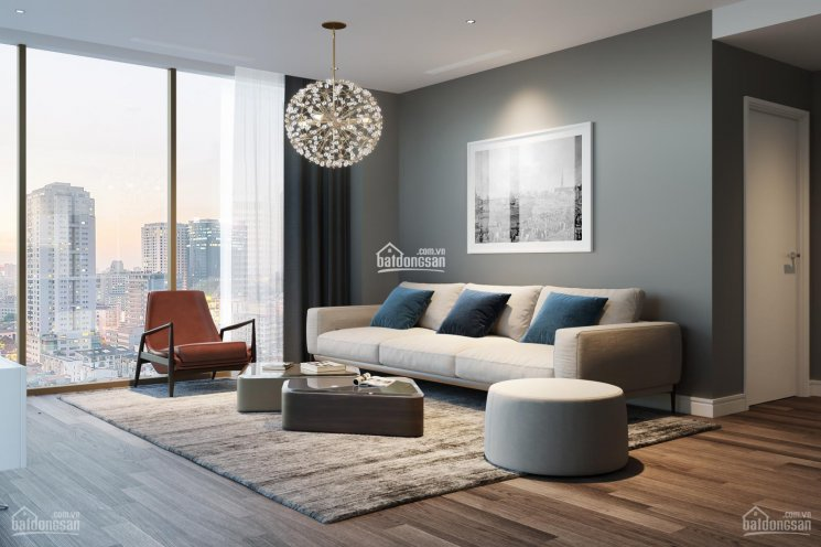 Căn hộ quận Cầu Giấy 3 ngủ 131m2 giá 5,18 tỷ nội thất cao cấp, nhận nhà tháng 2/2022. LH 0986149126 ảnh 0