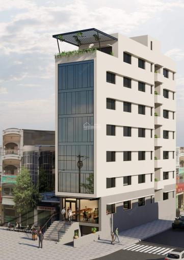 Bán nhà mặt phố Trung Kính 137m2 x 8 tầng, mặt tiền 6m, giá 50 tỷ. Vị trí đẹp, kinh doanh đỉnh cao ảnh 0
